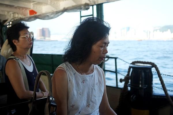 Kowloon Star Ferry