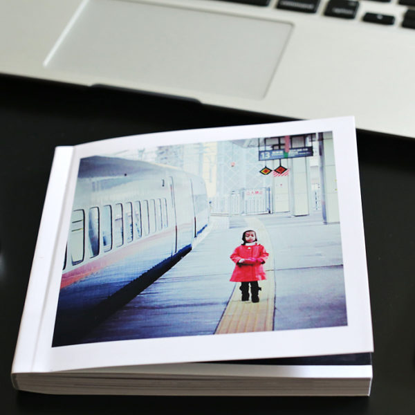 Fotogra Book