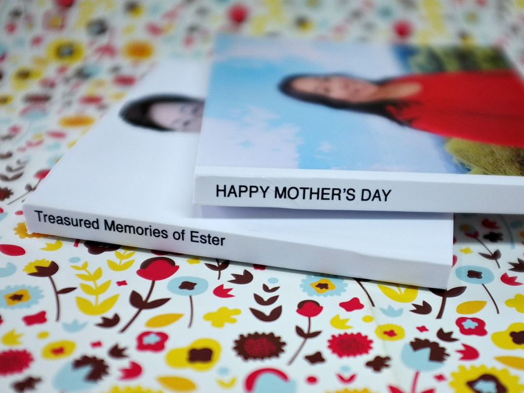 Photobook as gifts