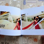 Prenuptial Photography Book